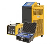 New in range: portable discharger, heavy-duty discharger and multivoltage BMS-system
