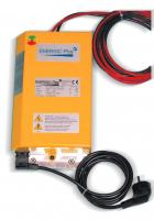 energic plus battery charger manual