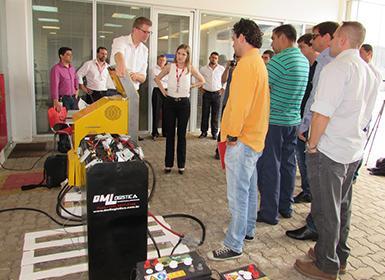 Battery regeneration and maintenance 1