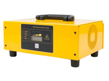 high-frequency replacement battery charger