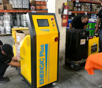 General Machinery Contractors GMC forklift specialist