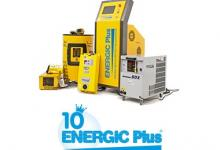 10 years Energic Plus®