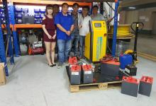battery reconditioning Singapore