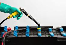 How to maintain your lead-acid-battery
