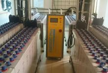 Energic Plus Battery Regenerator