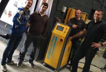 battery regenerator france