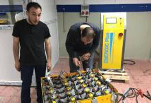 Battery regenerator Turkey