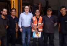 battery regenerator Lima