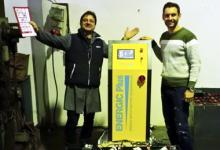 Battery regenerators sold worldwide