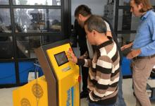 battery workshop Turkey Gesis