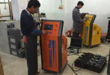 Battery regenerator and maintenance Energic Plus