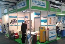 Energic Plus world mobile congress