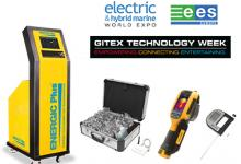 Battery regenerator and maintenance Energic Plus