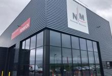 Normandie Manutention Linde and Fenwick dealer
