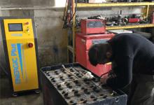 Still dealer yakis battery maintenance workshop