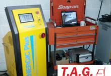 Battery Regenerator TAG