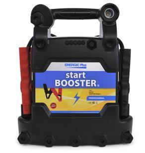 Starthilfegerät 12 V 850 CA