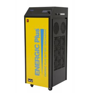 DC Load Bank MPD-1007E battery capacity tester