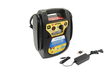 Booster de démarrage sans batterie Energiccap 12 V 9000 A de pointe