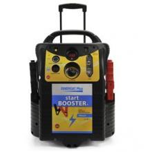 Booster batterie 12v 24v 2400ca