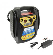 Energiccap batterieloses Starthilfegerät 12 V 9000 Spitzenstrom