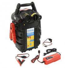 Energiccap batterieloses Starthilfegerät 12/24 V 18000/9000 Spitzenstrom