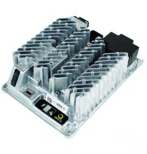 Delta-Q battery charger